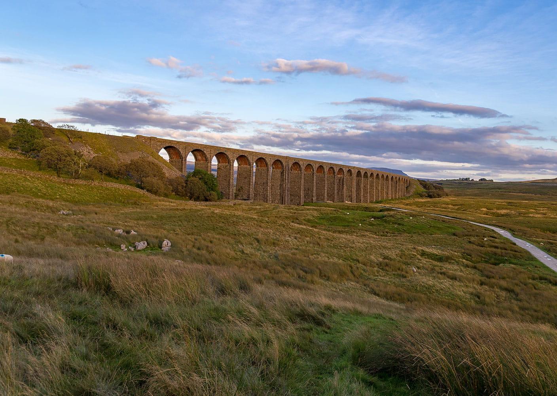 The Settle Carlisle & Cumbrian Coast Pullman