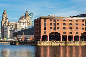 The Liverpool Pullman