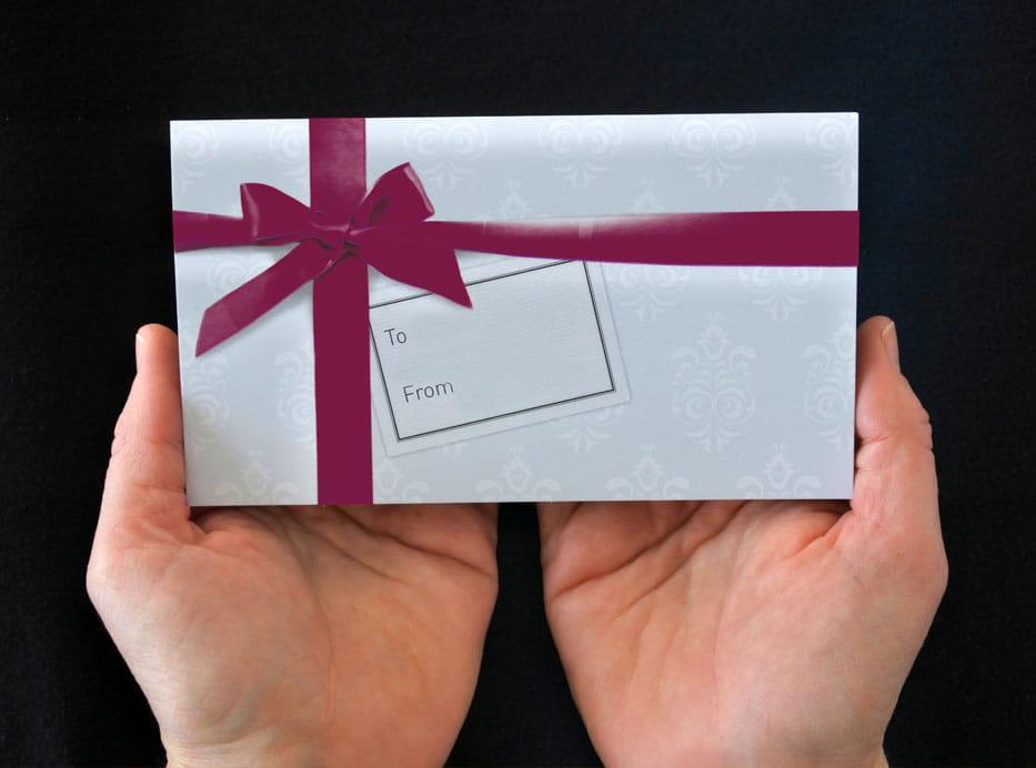 Jacobite Gift Vouchers Memories They'll Treasure